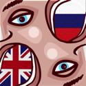 Wordeaters  learn Russian words