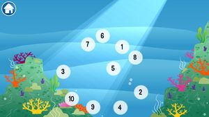 Underwater Learning Adventure 3