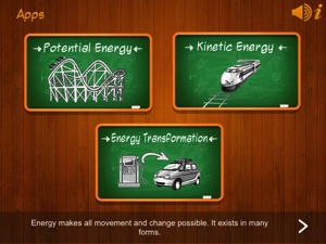 Forms of Energy HD