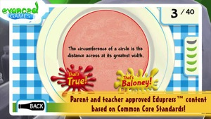 That s Baloney Kids Quiz Game 2