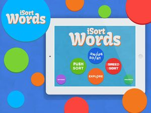 ISort Words