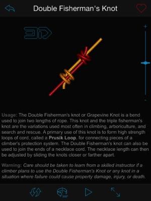 Knots 3D 2