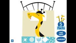 PJ s PJs  Giraffes 2