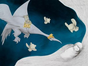 Rom and the whale of dreams 2
