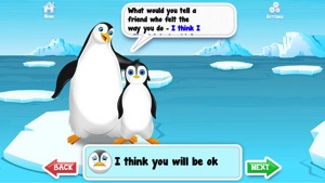 Positive Penguins 2
