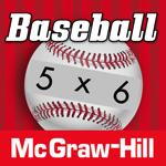 Everyday Mathematics® Baseball Multiplication™ 1 6 Facts