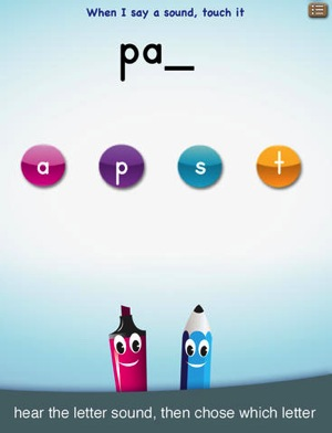 Abc PocketPhonics 2