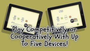 4 Dice a Fractions Game 2