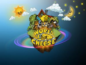 World of Cheese HD 4