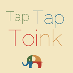 TapTapToink Musical Puzzles and Games for Children