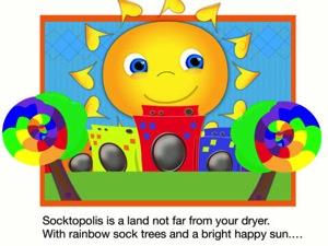 Socktopolis