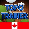 TopoTrainer Canada