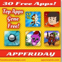 30 Free Apps