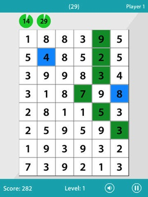 Math + Game practice your mathematics skills