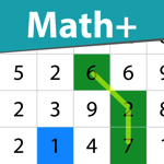 Math + Game practice your mathematics skills