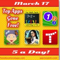 5 Free Kids Apps