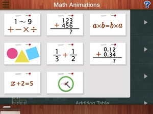 Math Animations 3