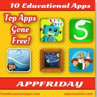 10 Free Ed Apps