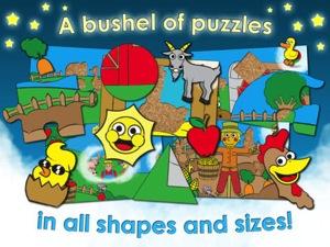 Puzzle Farm Imagination Adventure