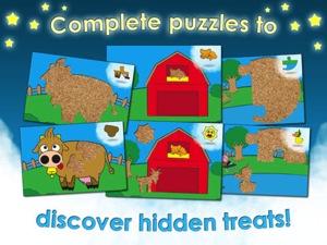 Puzzle Farm Imagination Adventure  2