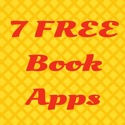 7 Free Book apps
