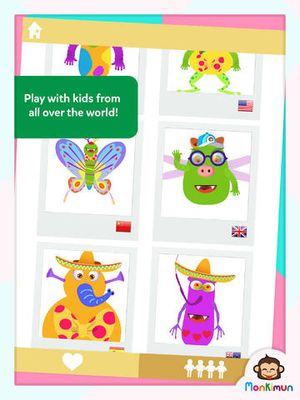 Monki Animal Builder 5