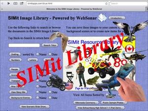 SIMit Blue 1