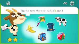 Phonics Fun Beginning Sounds