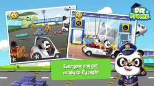 Dr Panda s Airport 2