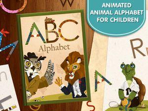 ABC- Animal Alphabet