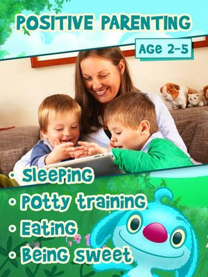 Kiddie- positive parenting toddlers