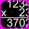 Long Multiplication