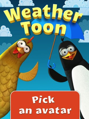 WeatherToon