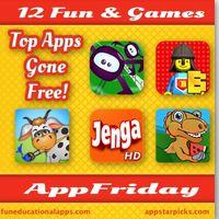 12 free games