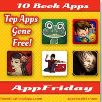 10 free book apps