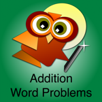AppTutor AWP  Addition Word Problems