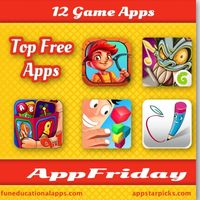 12 frede game apps