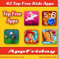 42 Top Free Apps