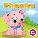 Phonics- Fun on Farm