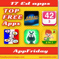 17 free apps