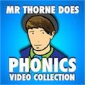 Mr Thorne Does Phonics- Video Collection