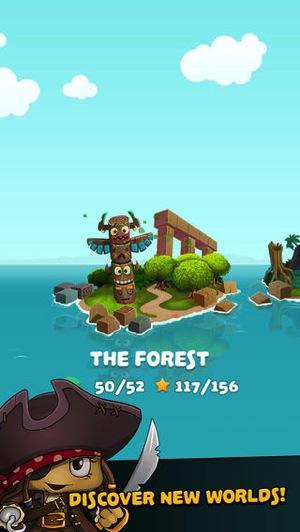 Ruzzle Adventure 3