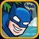 DC Super Friends  Hawaiian Ice Mystery