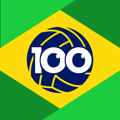 100 Football World 2014  Win The Cup
