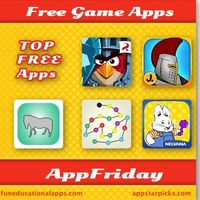 5 Free game apps