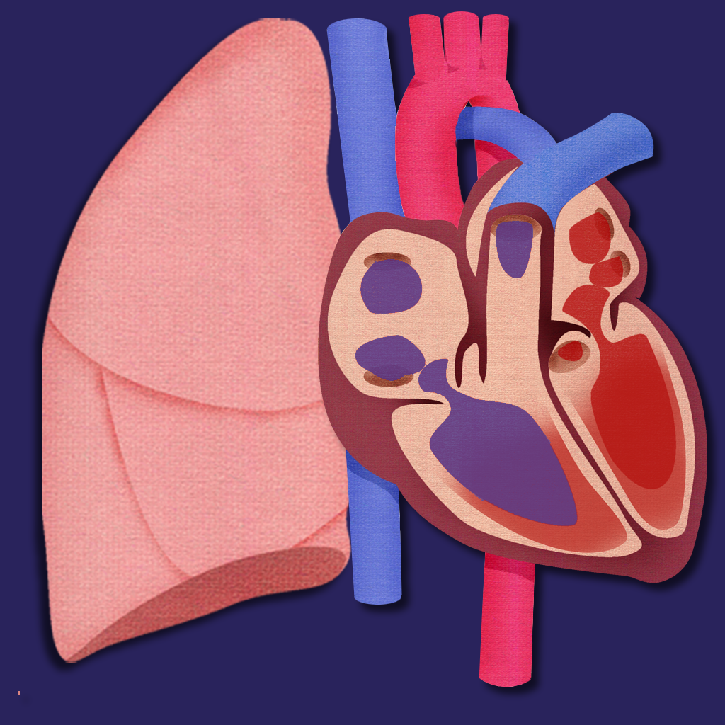 heart and lungs Systolic heart failure — this is the most common cause of heart failure and occurs when the heart is  to pump blood into the lungs heart failure.