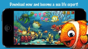 Ocean  Animal Adventures for Kids 2
