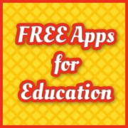 Free Apps for Edu