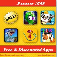 Best Free Apps For Kdis