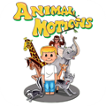 Animal Motions Read Along Storybook